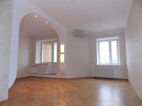 Продам большую 2-х комнатную квартиру с ремонтом в центре Твери! - Фото 4