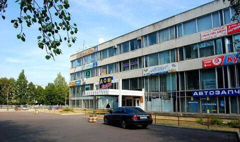 Продается отдельно стоящее здание 50 кв.м в Обнинске под склад