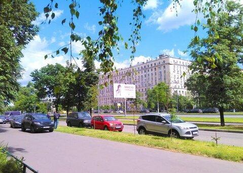 Аренда офис г. Москва, м. Университет, пр-кт. Ленинский, 62, корп. 1 - Фото 4