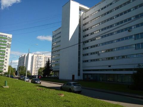 Продам 2 комнатную квартиру в Зеленограде - Фото 1