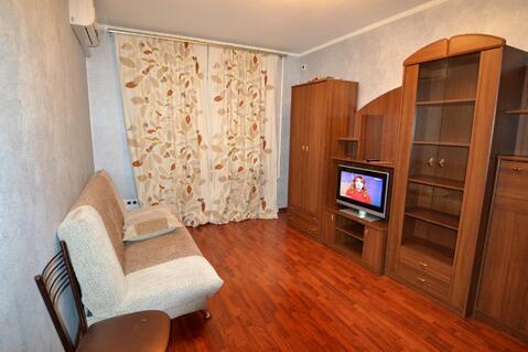 Хорошая 1-к квартира в монолитно-кирпичном доме с мебелью - Фото 3