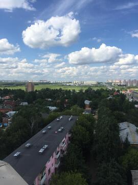 """1 к.кв. Москва Щербинка ЖК """"kalipso"""" - Фото 4"""