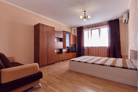Сдам однокомнатную квартиру на длительный срок. - Фото 2