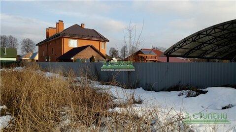 Продажа участка, Жостово, Мытищинский район, Дивная улица - Фото 3