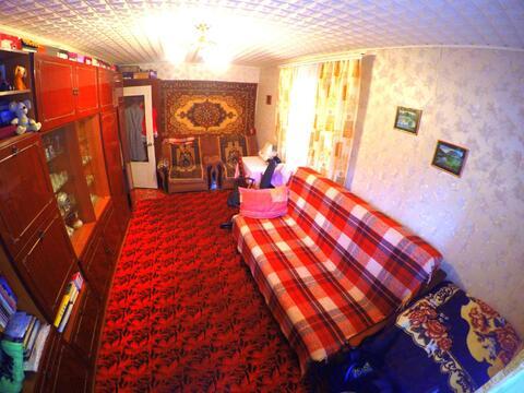 Продается 1-комнатная квартира: МО, г. Клин-5, ул. Центральная, д. 51 - Фото 5