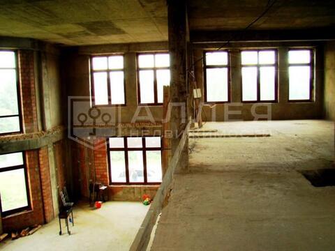 Дом 780 кв.м. под финишную отделку на участке 23 сот. - Фото 4
