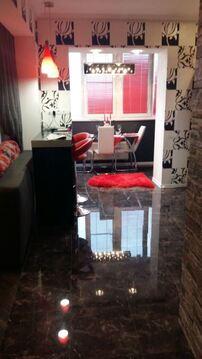 Сдается 1 комнатная квартира-студия г. Обнинск пр. Ленина 209 - Фото 4