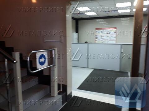 Сдам офис 105 кв.м, бизнес-центр класса B «Крона» - Фото 3