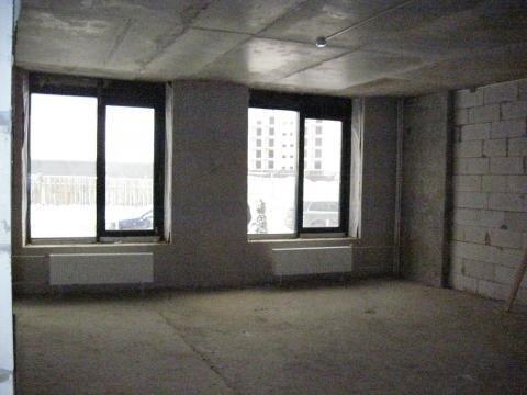Помещение свободного назначения на 1 этаже нового жилого дома - Фото 3