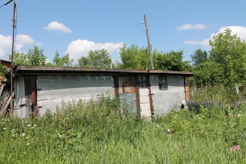 Продается участок в с.Домодедово - Фото 4