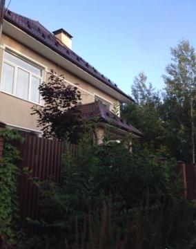 Дом в Ватутинках - Фото 1
