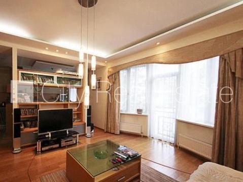 Продажа квартиры, Бривибас гатве - Фото 1