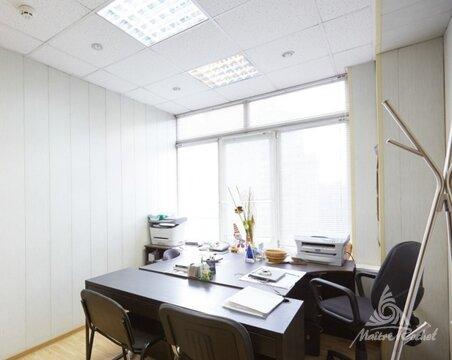 Продажа офис г. Москва, м. Таганская, ул. Марксистская, 34, стр. 8 - Фото 4