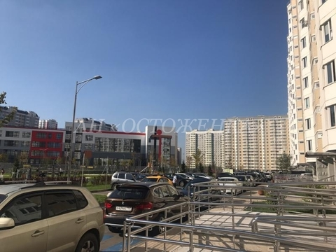 Продажа квартиры, Московский, Московский г. п, Никитина ул. - Фото 2