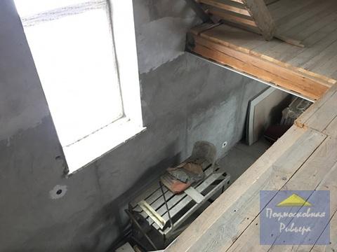 Дуплекс 200 м2 под отделку на участке 3,5 сот. - Фото 5