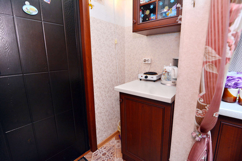 Продам комнату в 7-к квартире, Новокузнецк г, проспект Строителей 45 - Фото 4