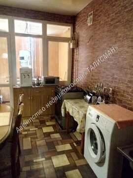 Продам 2-х комнатную квартиру в районе Нового вокзала. - Фото 4