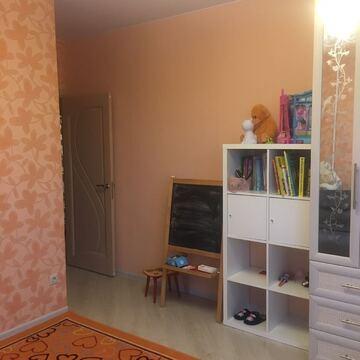 3 к. квартира г. Ивантеевка, ул. Хлебозаводсткая, д.39а. - Фото 4