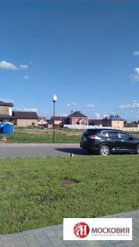 Земельный участок 13.09 сотки, 30 км Варшавское или Калужское шоссе, - Фото 4