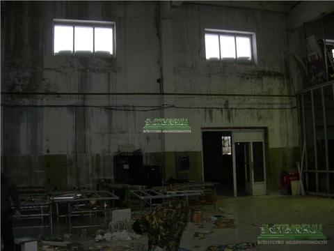 Продажа склада, Солнечногорск, Солнечногорский район, Посёлок 2-я . - Фото 3