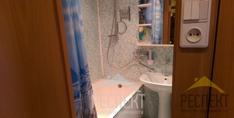 Продаётся 2-комнатная квартира по адресу Плеханова 25к3 - Фото 4
