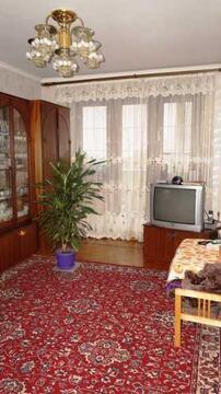 Продается квартира, Ногинск, 75.6м2 - Фото 1