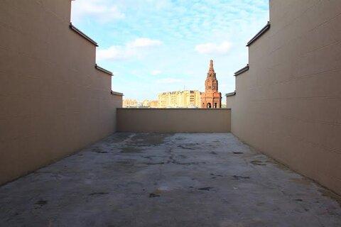 Квартира 239 кв м свободной планировки в ЖК Итальянский квартал. - Фото 5