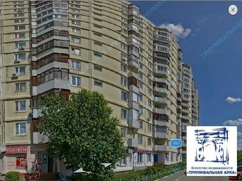 Продажа квартиры, м. Алма-Атинская, Ул. Братеевская - Фото 1