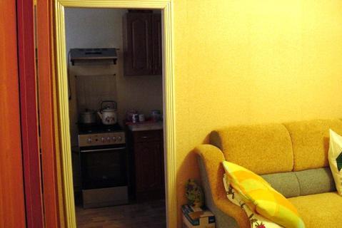 Хорошая однокомнатная квартира в Киржаче в мкр. Красный Октябрь - Фото 4