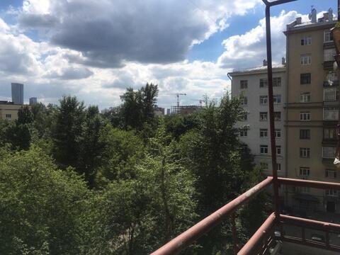 Квартира на Кутузовском - Фото 4