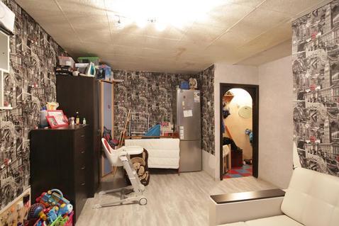 2 000 000 Руб., Продается 1-комнатная квартира, Купить квартиру в Уфе по недорогой цене, ID объекта - 321741687 - Фото 1