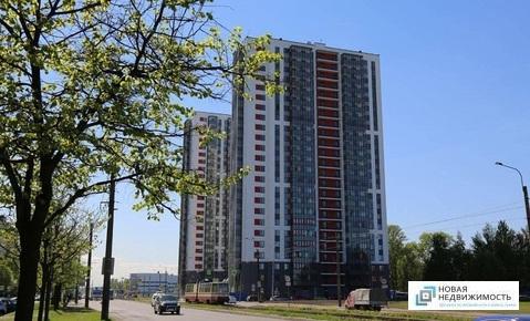 Дом сдан. Двушка 54 м2 в новом жилом комплексе бизнес-класса - Фото 3