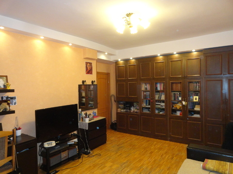 4-к квартира ул. Бахрушина 1 стр1 - Фото 4