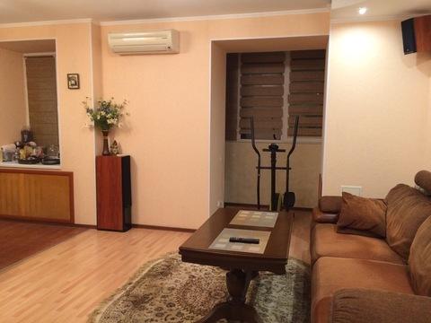 Продам 2-комнатную квартиру, ул.Плеханова, д.66 - Фото 1