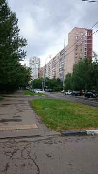 "Четырехкомнатная квартира в 3 минутах от метро ""Кантемировская"" - Фото 1"