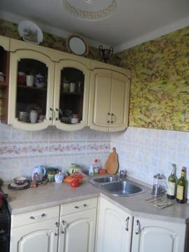 Продается 3-к Квартира ул. Рязанский проспект - Фото 4