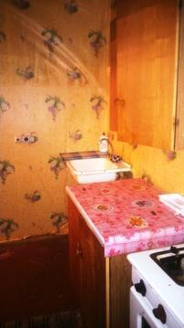 1-комнатная квартира на ул. Тракторная, 3б - Фото 4