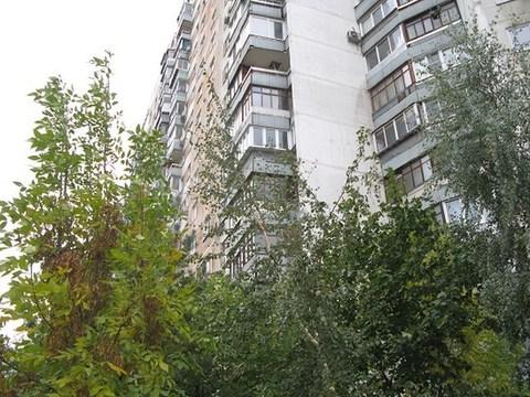 А48447: 3 квартира, Москва, м. Митино, Пятницкое шоссе, д.31 - Фото 1