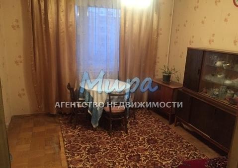 Прекрасная квартира В доме на набережной. Кухня 9.2 кв.м, комната 13.1 - Фото 1