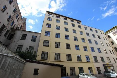 258 000 €, Продажа квартиры, krija valdemra iela, Купить квартиру Рига, Латвия по недорогой цене, ID объекта - 311839589 - Фото 1