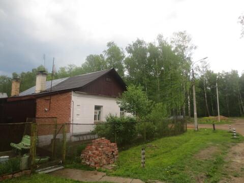Сдам пол дома в г. Серпухов, ул. 1905 года, д. 70 около лесопарка - Фото 2
