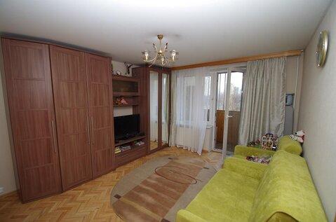 1-комнатная кв-ра Сумской пр-зд, 21к2 - Фото 1