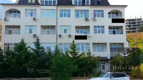 Продажа 3-комнатной квартиры в Мисхоре - Фото 2