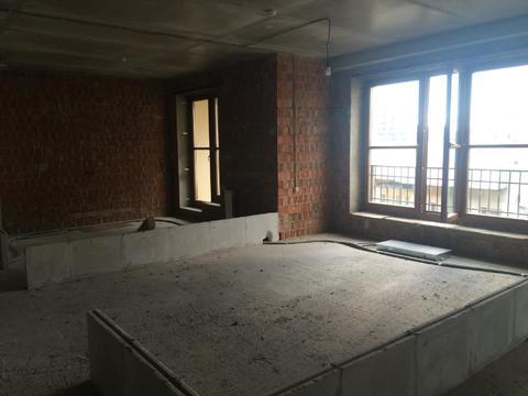 307кв.м. на 7 этаже - Фото 4