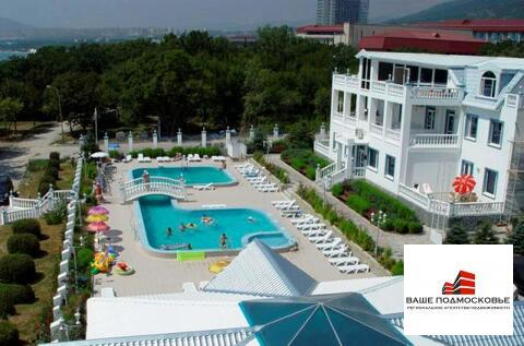 Отель в городе Геленджик - Фото 5