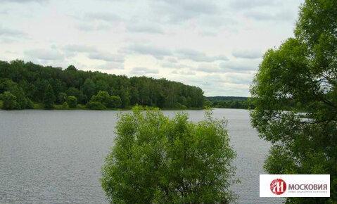 Земельный участок 26 соток(ИЖС) в Новой Москве - Фото 1