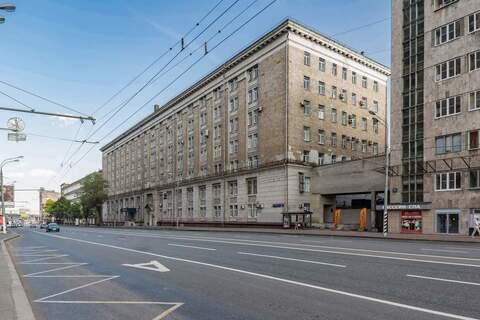 Сдается офис 55.55 кв. м, м2/год - Фото 1