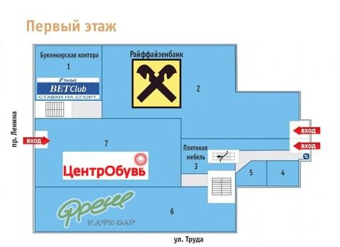 Продается ТЦ 5500м2 в центре г.Магнитогорск - Фото 3
