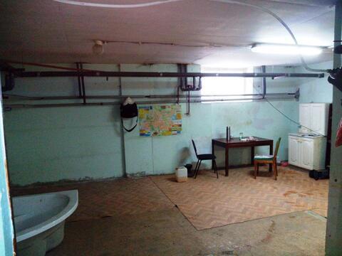 Помещения в подвале жилого дома - Фото 4