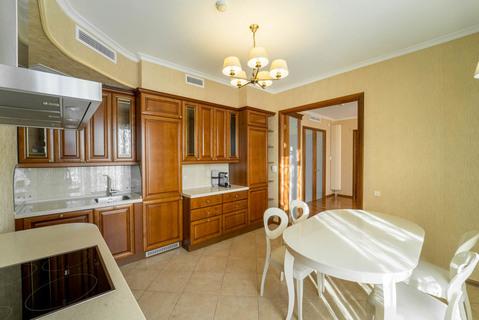 Продается видовая квартира, Шпалерная 60 - Фото 4